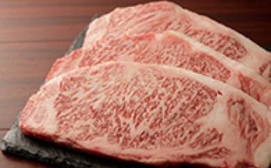 茨城が誇る極上の霜降り牛肉「常陸牛」ステーキ用(サーロイン250g×5枚)