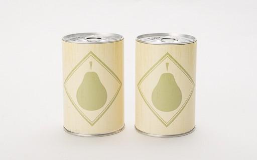 A3001-01 山形県産ラ・フランス缶詰