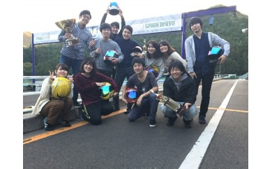 レンタルカート・グループパック45/10人まで