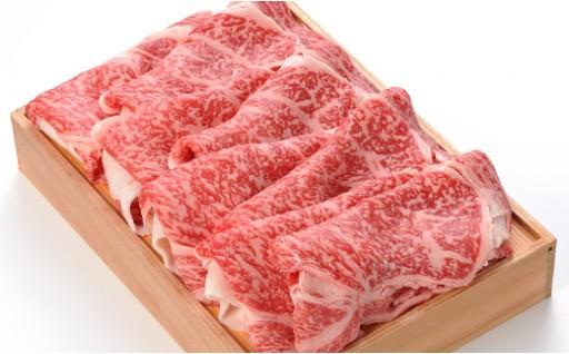 【E10】松阪牛すき焼き