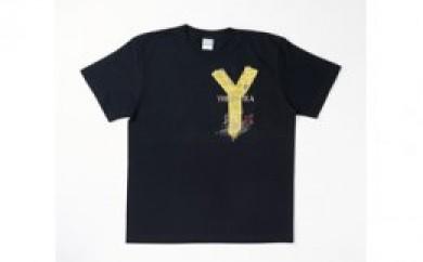【XXLサイズ】横須賀Tシャツ【スカティ】オリジナル刺繍・Y三笠