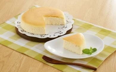 ふわっと超濃厚クリームチーズケーキ5号