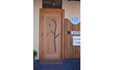 住宅用玄関ドア KDR-7
