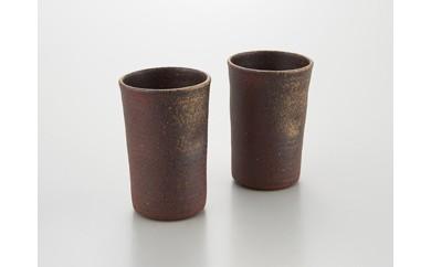 ビアカップセット(信水窯)