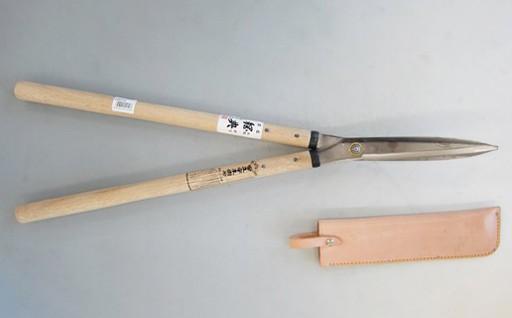 【05-006】安来鋼付積層鋼刈込鋏