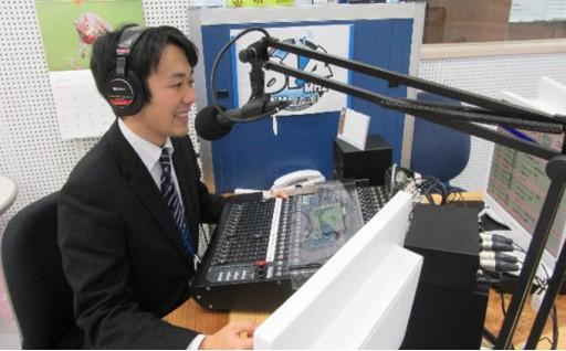 [№5762-0304]FMうおぬまラジオCM放送(30秒×15回)