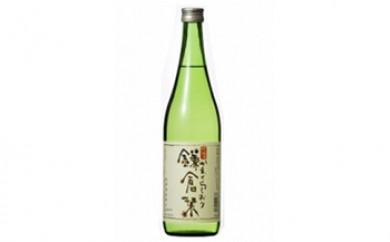 鎌倉酒販協同組合「吟醸酒 鎌倉栞 6本」