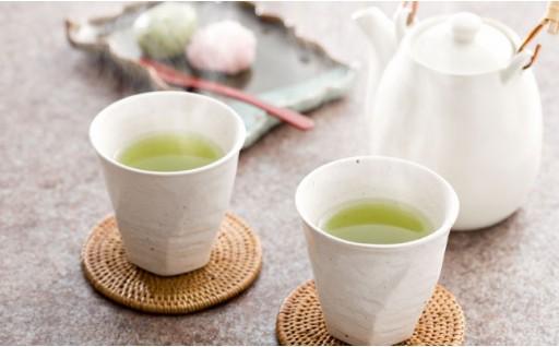 30-A-62 小さいお茶屋の深蒸し茶~麗椿~