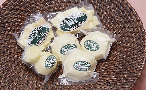 (冷蔵)小栗牧場こだわりチーズ詰合せ