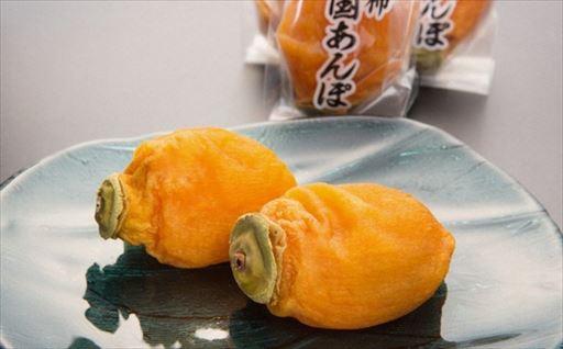 Y010 西条あんぽ柿