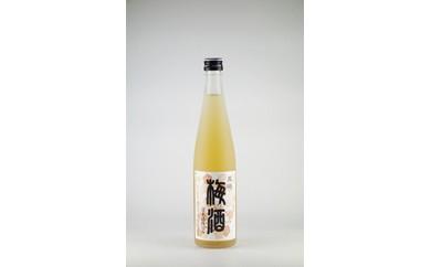 【まろやかな口当たり】梅酒 日本酒仕込み