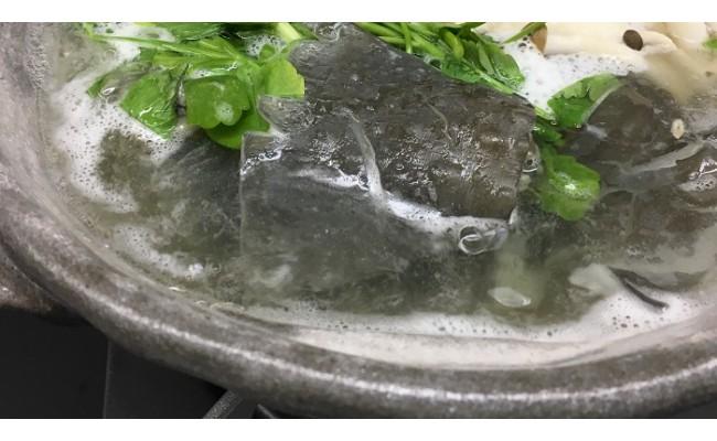 スープ入りですので温めるだけでOK!※画像はイメージです。野菜などはセットに含まれません。
