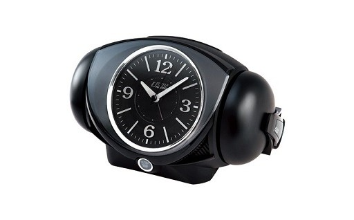 B038 セイコー目覚まし時計【NR441K】