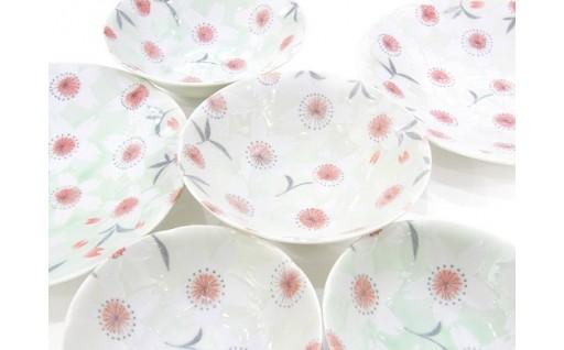 Shinzi Katoh 桜の食器セット