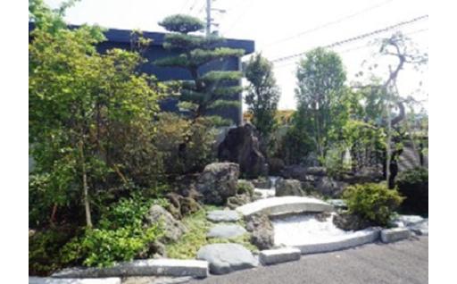 M002 樹木剪定・除草セット(B)