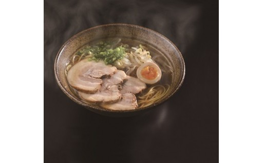 A-9 山口牛骨ラーメン2食入り8パックセット