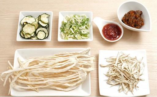 [№5539-0047]農家手づくりの味詰合せ②≪6種:乾燥野菜・味噌・ジャム≫