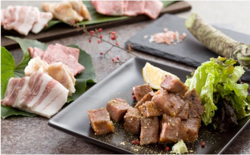 30-D-① 肉祭りセット