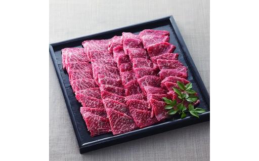 【18307】鳥取和牛オレイン55焼肉用【髙島屋選定品】