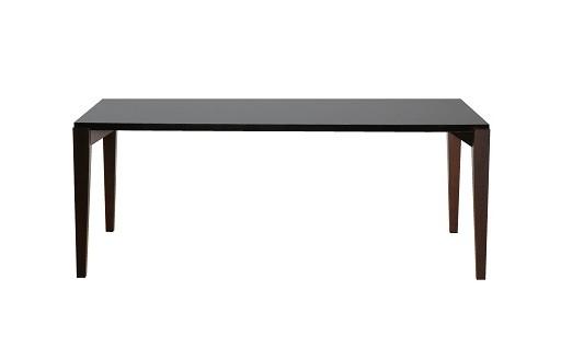 BJ-1410-01 Dテーブル シャム Dテーブル180 HB/UG