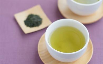 [№5790-0267]JA遠州中央 煎茶120g缶詰合せ