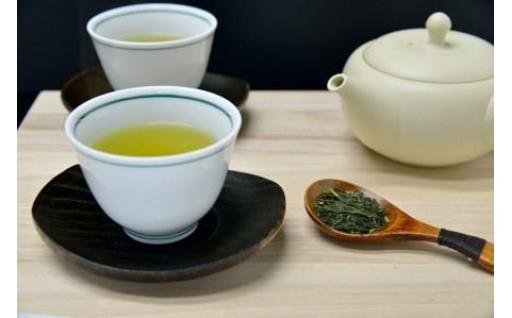 ますぶち園の美濃白川茶5袋詰合せ
