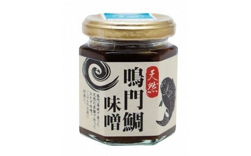 Y76-天然鳴門鯛 味噌