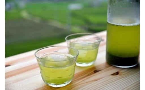 ますぶち園の美濃白川茶2袋詰合せ