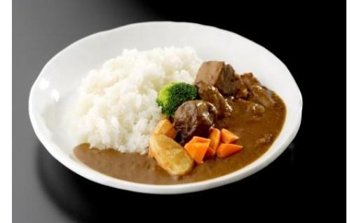 花ざくろ謹製特選飛騨牛カレー2食とオカカドレッシング1本セット