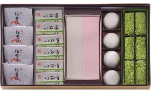 (2)-25松江銘菓詰合せ