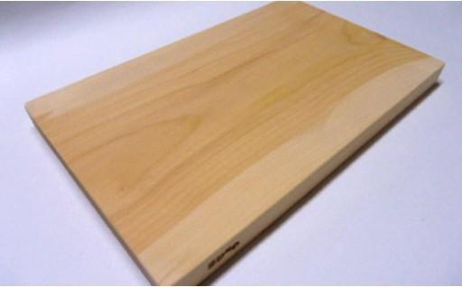 A123:銀杏のまな板(家庭用)