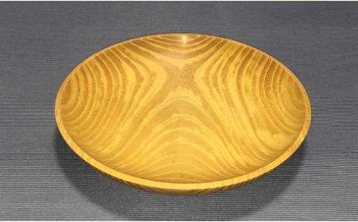 A127:木の器(7寸サラダ鉢)