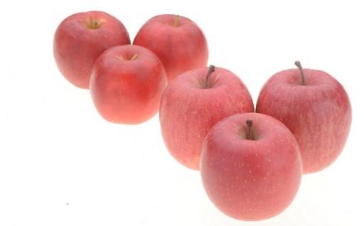029-013【先行予約/H30秋お届け】食べごたえバッチリりんご(秋陽)
