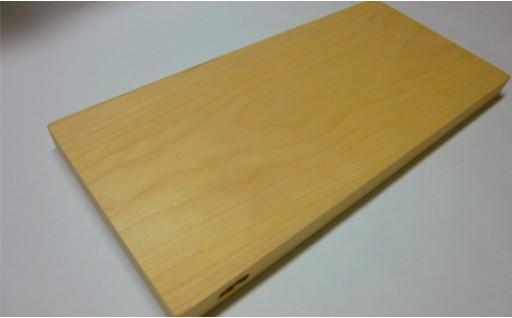B261:銀杏のまな板(家庭用、大)