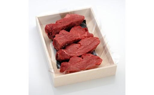 SS-03 多気町肉牛共進会出品牛ヒレステーキ