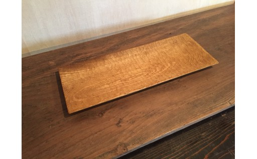 KK‐03 キハダの彫り皿