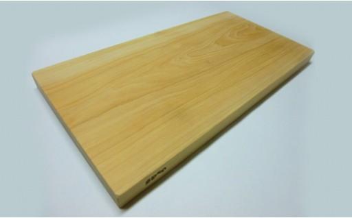 D419:銀杏のまな板(大物用)