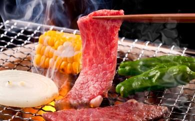 [№5829-0192]三重いなべ牛 焼肉用(700g)