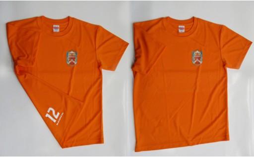 G707:ディオッサ出雲F.C.大人用Tシャツ