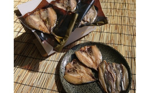 【B1-078】鷹島 金の干し魚(小箱)