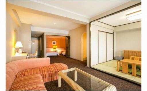 30-10-1.リゾートリンクス まるごと西尾を満喫 リゾートホテルで1泊2食