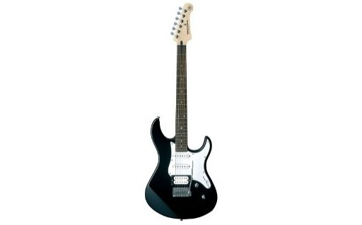 103_エレキギター(PACIFICA112V)[2018](ブラック)