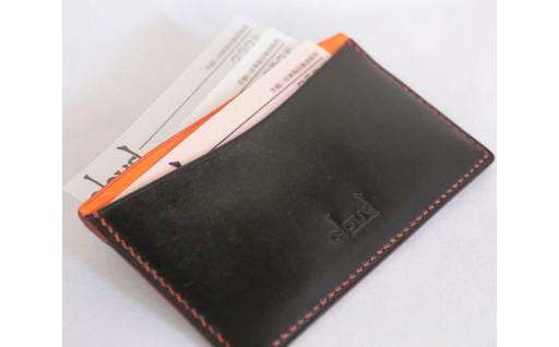 No.603 うす型カードケース【40pt】
