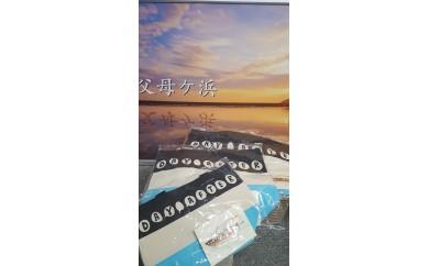 三豊市オリジナルエコバッグ「明後日バッグ」(S)