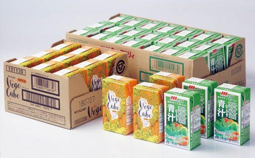 0.8-22 ベジキューブ 青汁