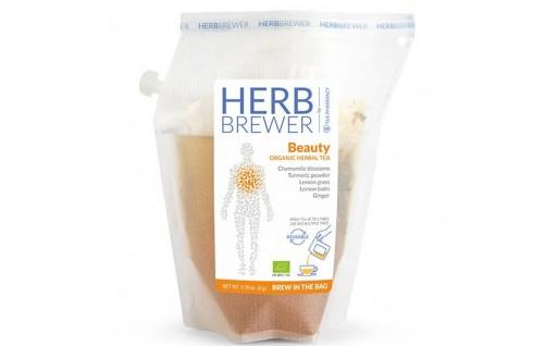HERB BREWER(3ヶ月定期便)