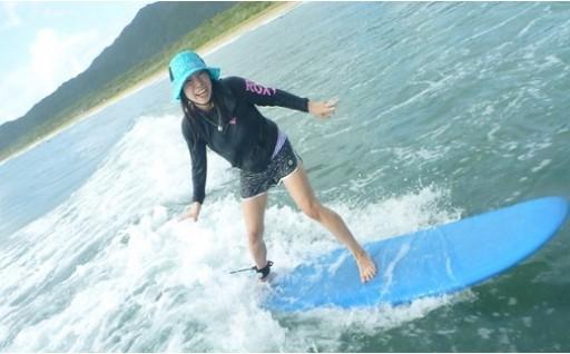 【X-4】umihiko'sサーフィンスクール【体験型】
