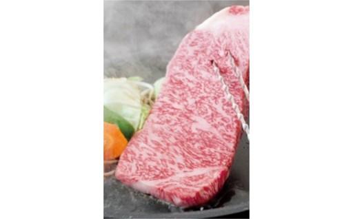 18314.とろける佐賀牛厚切りロースステーキ
