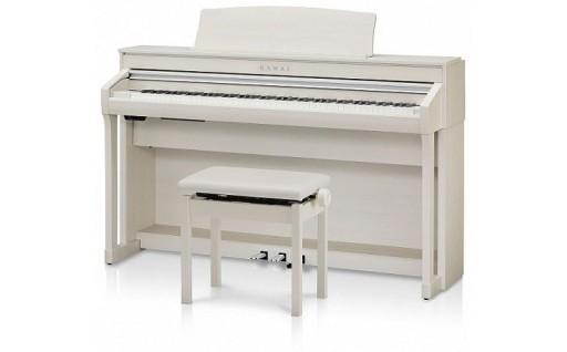 252_カワイデジタルピアノ(CA58)[2018]