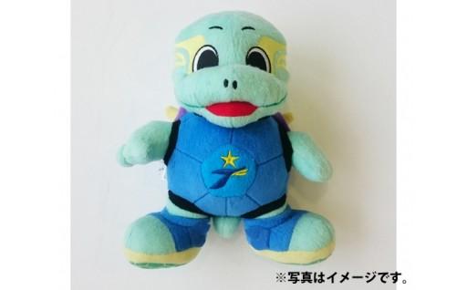 No.581 ニータンぬいぐるみ Sサイズ【10pt】